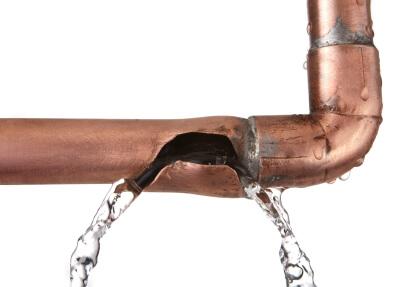 Leak Detection Services